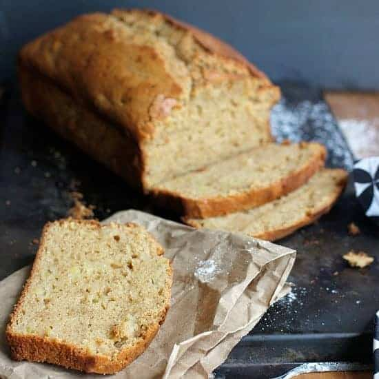 Basic Quick Bread Recipe (sweet or savory)