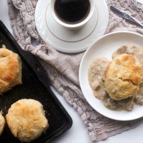 Lard biscuits recipes