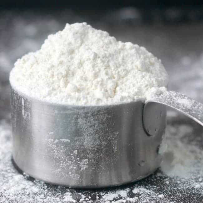 How To Make Your Own Self Rising Cake Flour