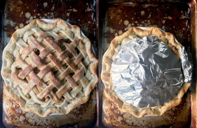 Understanding all of the details for how to make pie crust is key for proper execution and success. Making a pie crust that is tender and flaky is not as complicated as it can seem, and these tips will help build your pie crust making confidence!